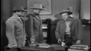 Gunsmoke Season 7 Episode 22