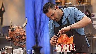 Watch Halloween Baking Championship Online - Full Episodes of ...