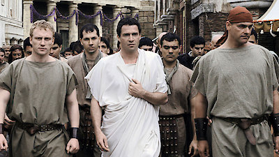 Watch Rome Season 1 Episode 2 - How Titus Pullo Brought Down the Republic  Online Now