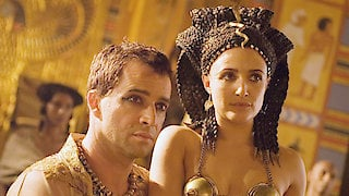 Watch Rome Season 2 Episode 9 - No God Can Stop a Hu...Online