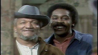 Sanford and Son Season 1 Episode 2