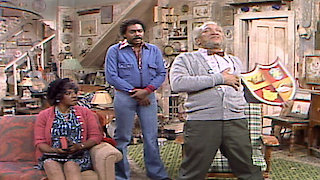 Watch Sanford and Son Season 6 Episode 23 - Funny You Don't Loo... Online