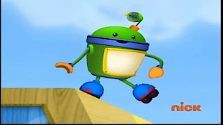 Team Umizoomi Season 2 Episode 9