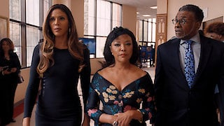 Greenleaf Season 4 Episode 1