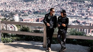Watch Ride with Norman Reedus Season 2 Episode 1 - Spain with Jeffrey D... Online