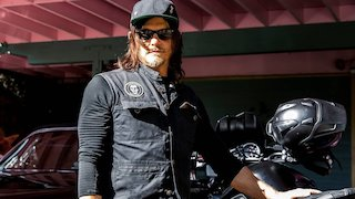 Watch Ride with Norman Reedus Season 2 Episode 3 - California: Joshua T... Online