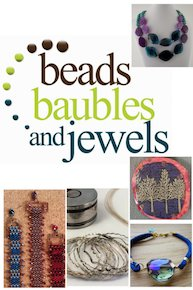 Beads, Baubles, and Jewels