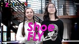 Watch Bizaardvark - Shoe Fly Challenge  | Bizaardvark | Disney Channel Online