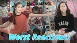 Watch Bizaardvark - Worst Reactions! | Bizaardvark | Disney Channel Online