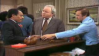 Watch All in the Family Season 4 Episode 20 - Lionel's Engagement Online