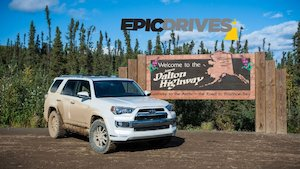 Watch Epic Drives Season 3 Episode 32 - The Search for a Gen... Online