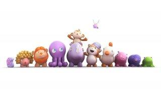 Watch Play with Looi Season 1 Episode 2 - Kangaroo, Seal and
