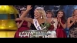Watch Miss America - Miss America 2017 Savvy Shields' crowning moment Online