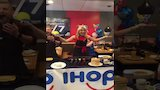 Watch Miss America - Miss America 2017 Savvy Shields Flipping Pancakes for #MiracleKids on #NATLPancakeDay Online
