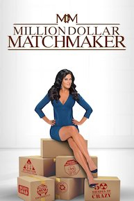 Million Dollar Matchmaker
