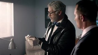 The Coroner: I Speak for the Dead Season 3 Episode 3