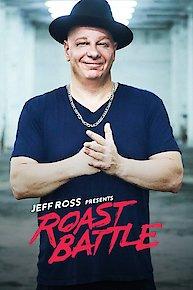 Jeff Ross Presents Roast Battle