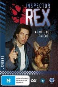 Inspector Rex (English subtitled)