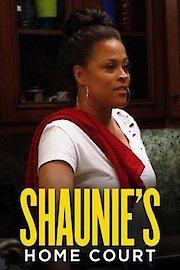 Shaunie's Home Court