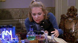 Sabrina, the Teenage Witch Season 3 Episode 5