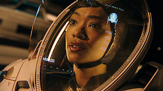 Star Trek: Discovery Season 1 Episode 1