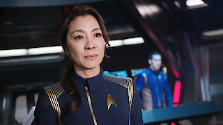Watch Star Trek: Discovery Season 1 Episode 2 - Battle At The Binary... Online