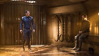 Watch Star Trek: Discovery Season 1 Episode 5 - Choose Your Pain Online