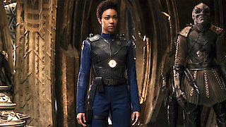 Star Trek: Discovery Season 1 Episode 9
