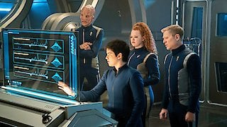Star Trek: Discovery Season 3 Episode 9