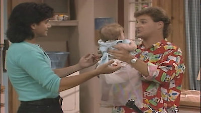 Watch Full House Season 1 Episode 1 Our Very First Show Online Now