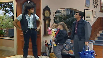 Watch Full House Season 1 Episode 19 The Seven Month Itch 1 Online Now
