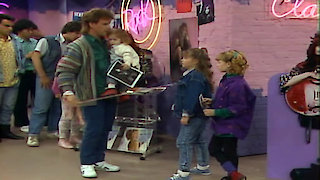 Full House Season 1 Episode 22