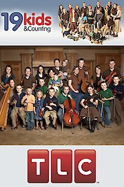 Watch Outdaughtered Online - Full Episodes of Season 5 to 1 | Yidio