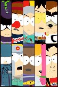 South Park: Superheroes