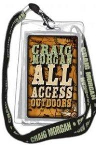 Craig Morgan All Access Outdoors