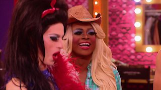 RuPaul\'s Drag Race Season 10 Episode 2