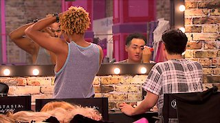 RuPaul\'s Drag Race Season 8 Episode 2