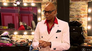 RuPaul\'s Drag Race Season 7 Episode 1