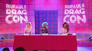 RuPaul\'s Drag Race Season 10 Episode 6