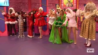 RuPaul\'s Drag Race Season 10 Episode 100