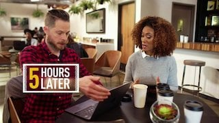 Watch You Can Do Better Season 2 Episode 11 - The Work Life Online