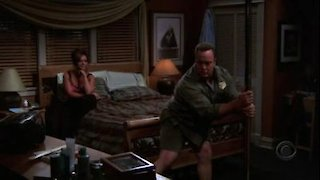 Watch The King of Queens Season 8 Episode 1 - Pole Lox Online