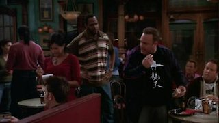 Watch The King of Queens Season 8 Episode 5 - Sandwiched Out Online