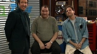 Watch Home Improvement Season 8 Episode 25 - The Long and Winding... Online