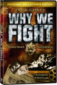 Why We Fight - Frank Capra's award winning series