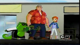 Watch Ben 10 Season 4 Episode 5 - Ben 4 Good Buddy Online