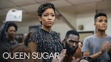 Watch Queen Sugar - Charley Shakes Things Up at the Fellowship Hall | Queen Sugar | Oprah Winfrey Network Online