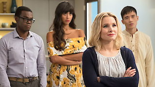 Watch The Good Place Season 2 Episode 3 - Team Cockroach Online