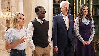 The Good Place Season 4 Episode 13
