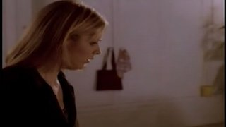 Watch Buffy The Vampire Slayer Season 2 Episode 12 Bad Eggs Online Now
